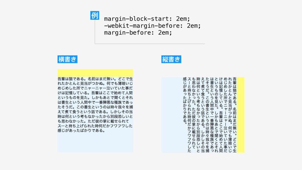 margin-block-start: 2em; -webkit-margin-before:...