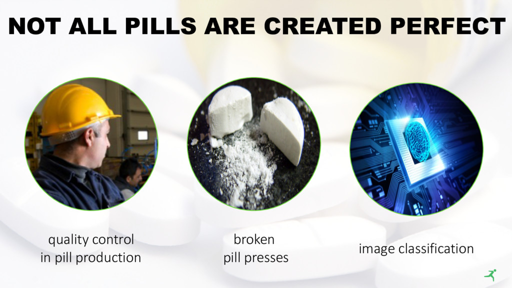 NOT ALL PILLS ARE CREATED PERFECT quality contr...