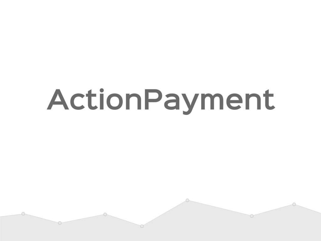 ActionPayment