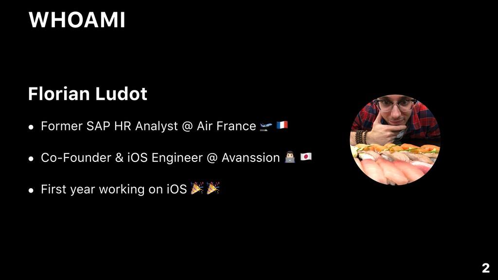 "• Former SAP HR Analyst @ Air France  "" • Co-Fo..."