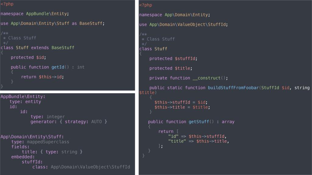 <?php  namespace AppBundle\Entity;  use App...