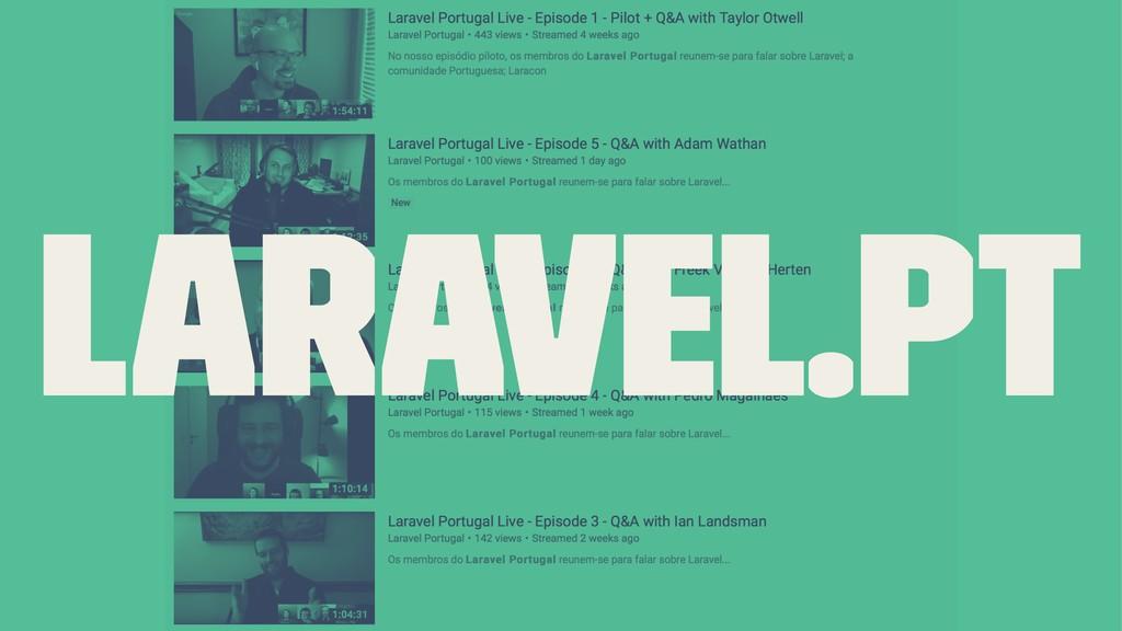laravel.pt