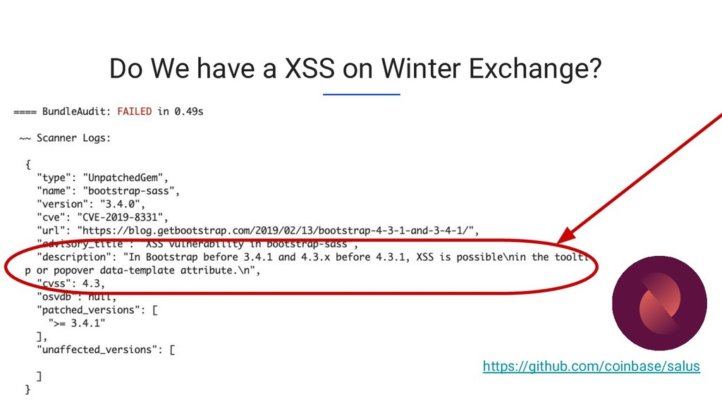 Do We have a XSS on Winter Exchange? https://gi...