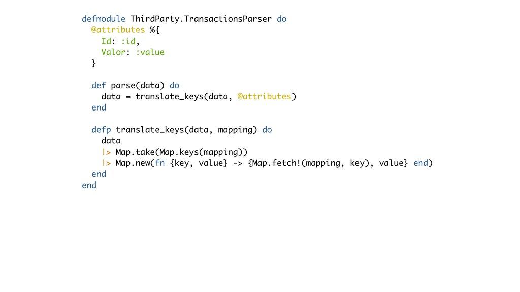 defmodule ThirdParty.TransactionsParser do @att...