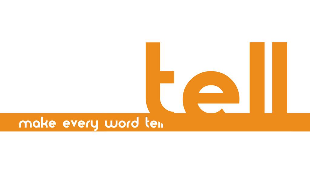 make every word tell image chart tell