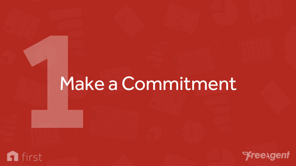 Make a Commitment 1