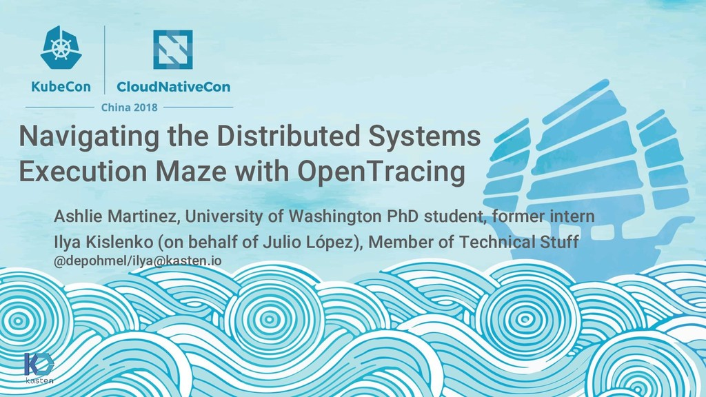 Navigating the Distributed Systems Execution Ma...