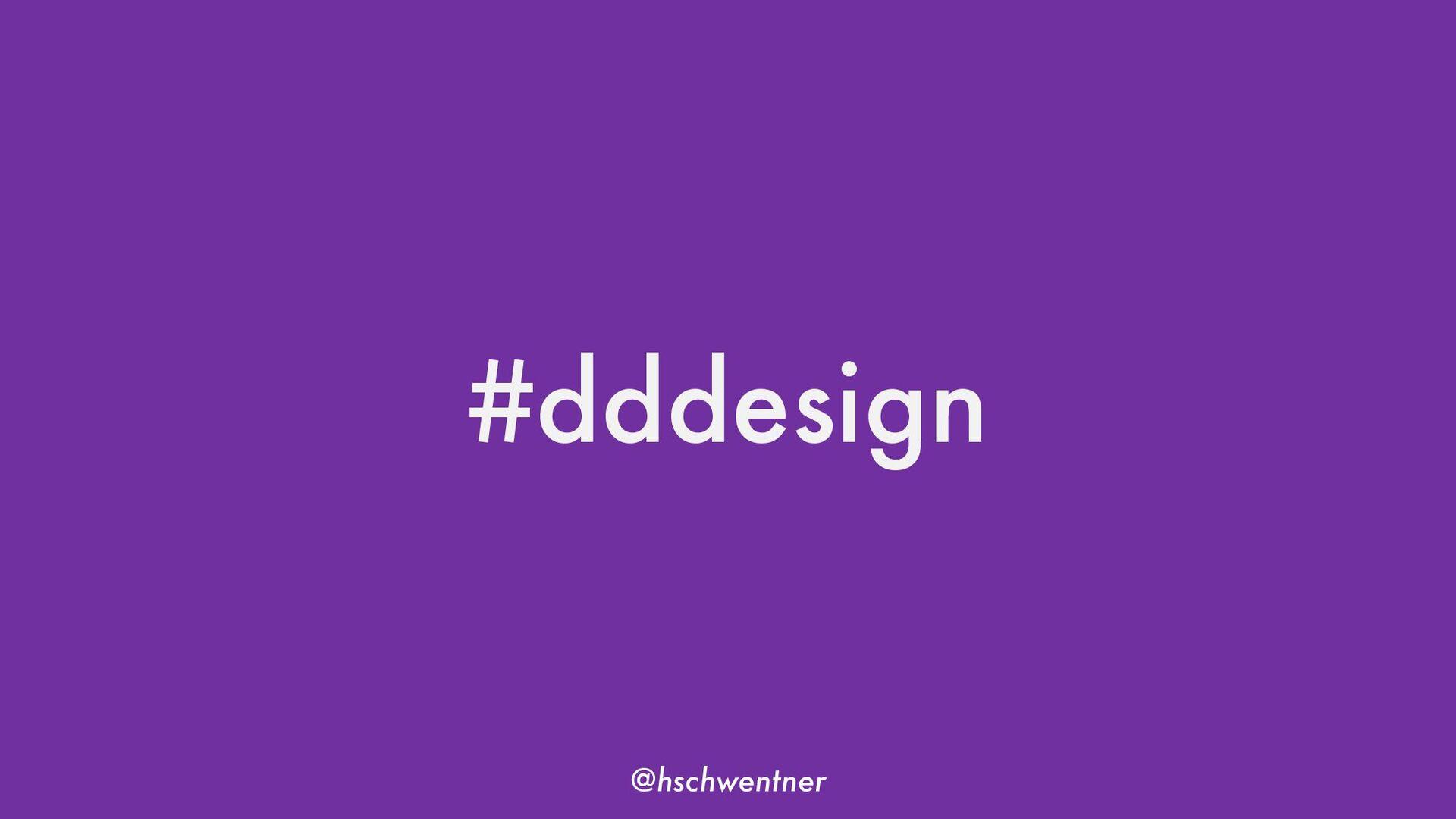 @hschwentner Consulting