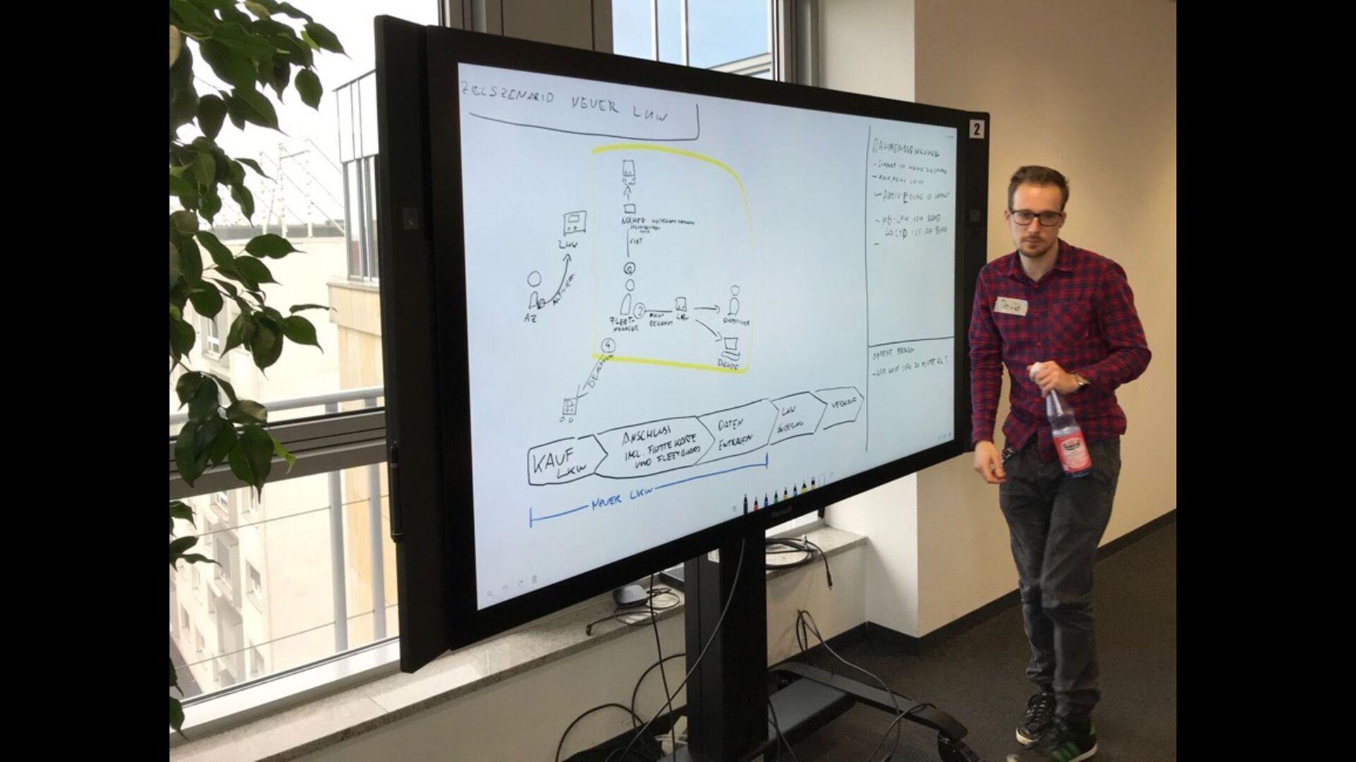 @hschwentner The One Big Model