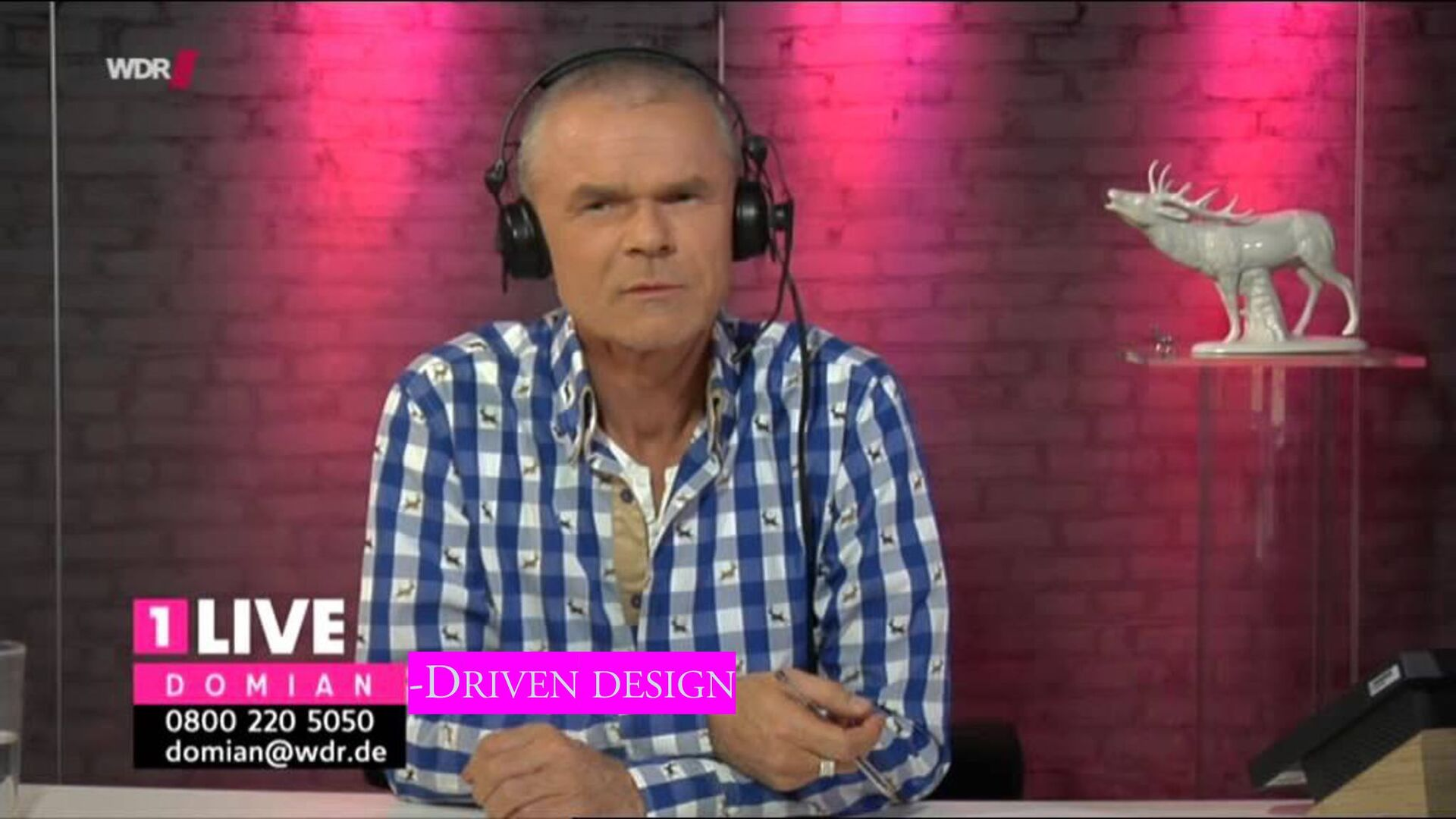 @hschwentner Too Big to be understood as a whole
