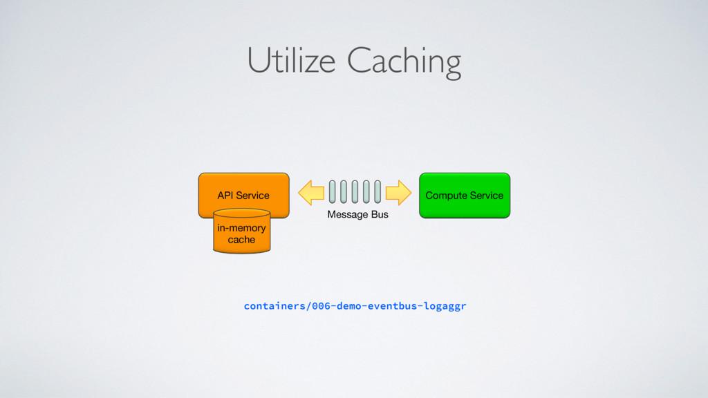 Utilize Caching Compute Service API Service in-...