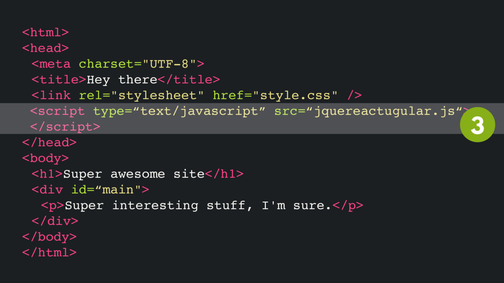 "<html> <head> <meta charset=""UTF-8""> <title>Hey..."