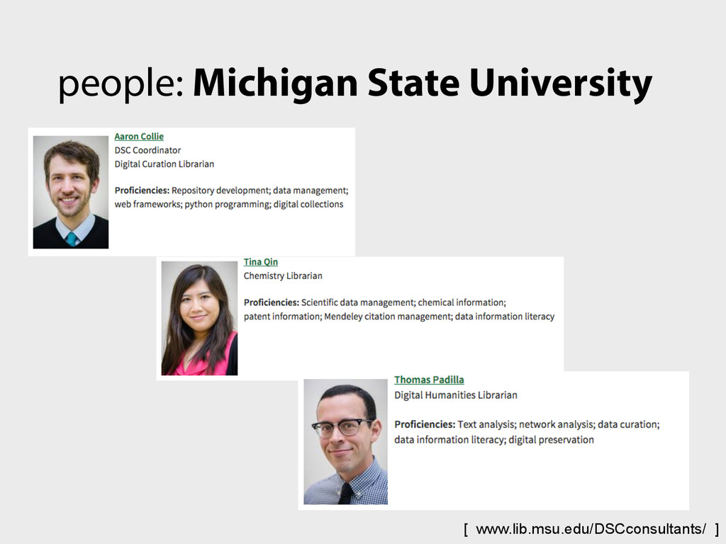 people: Michigan State University [ www.lib.msu...