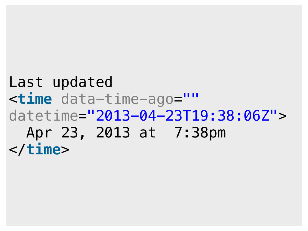 """Last updated <time data-time-ago="""""""" datetime=""""2..."""