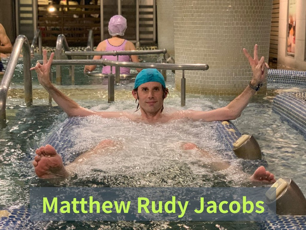 Matthew Rudy Jacobs