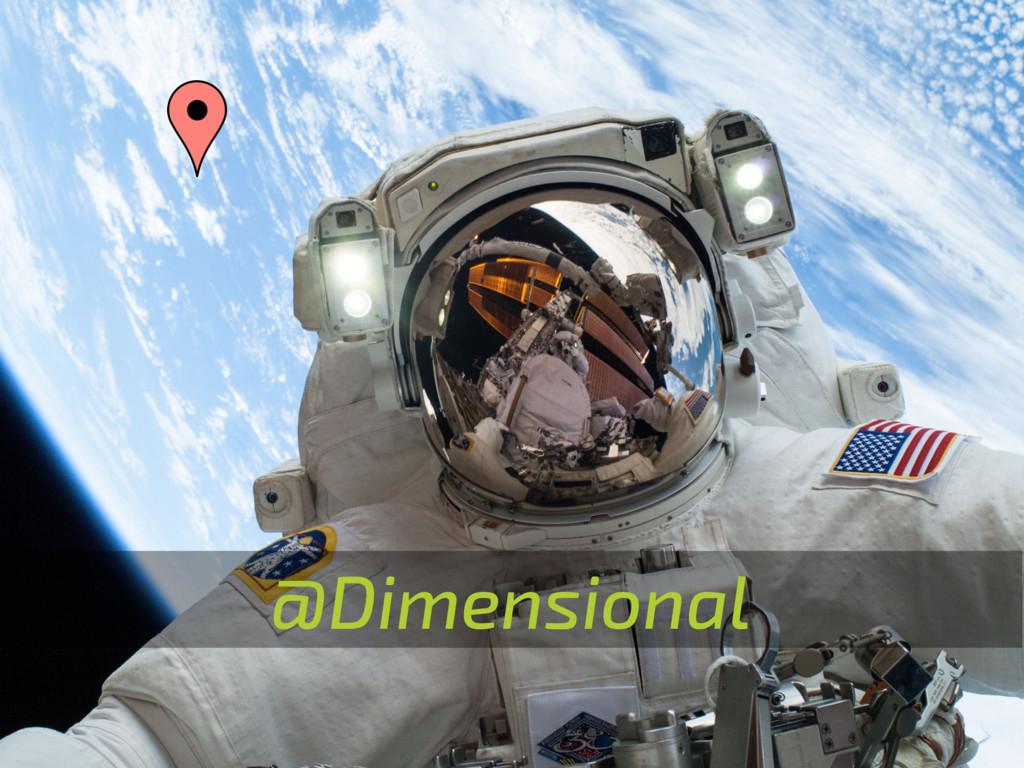 @Dimensional