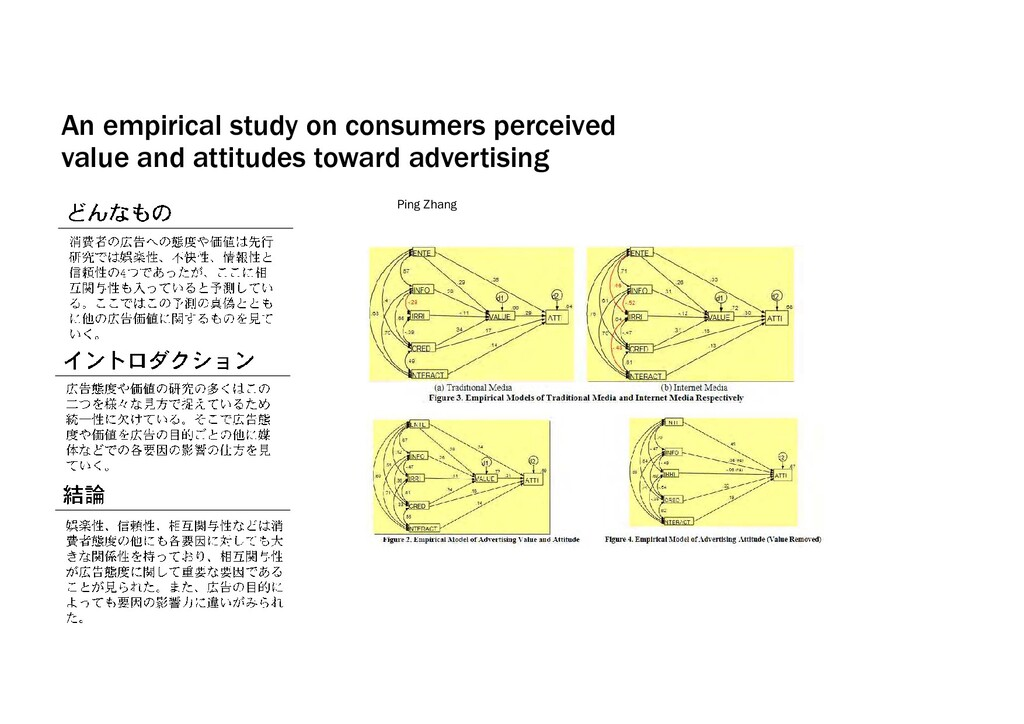 An empirical study on consumers perceived value...