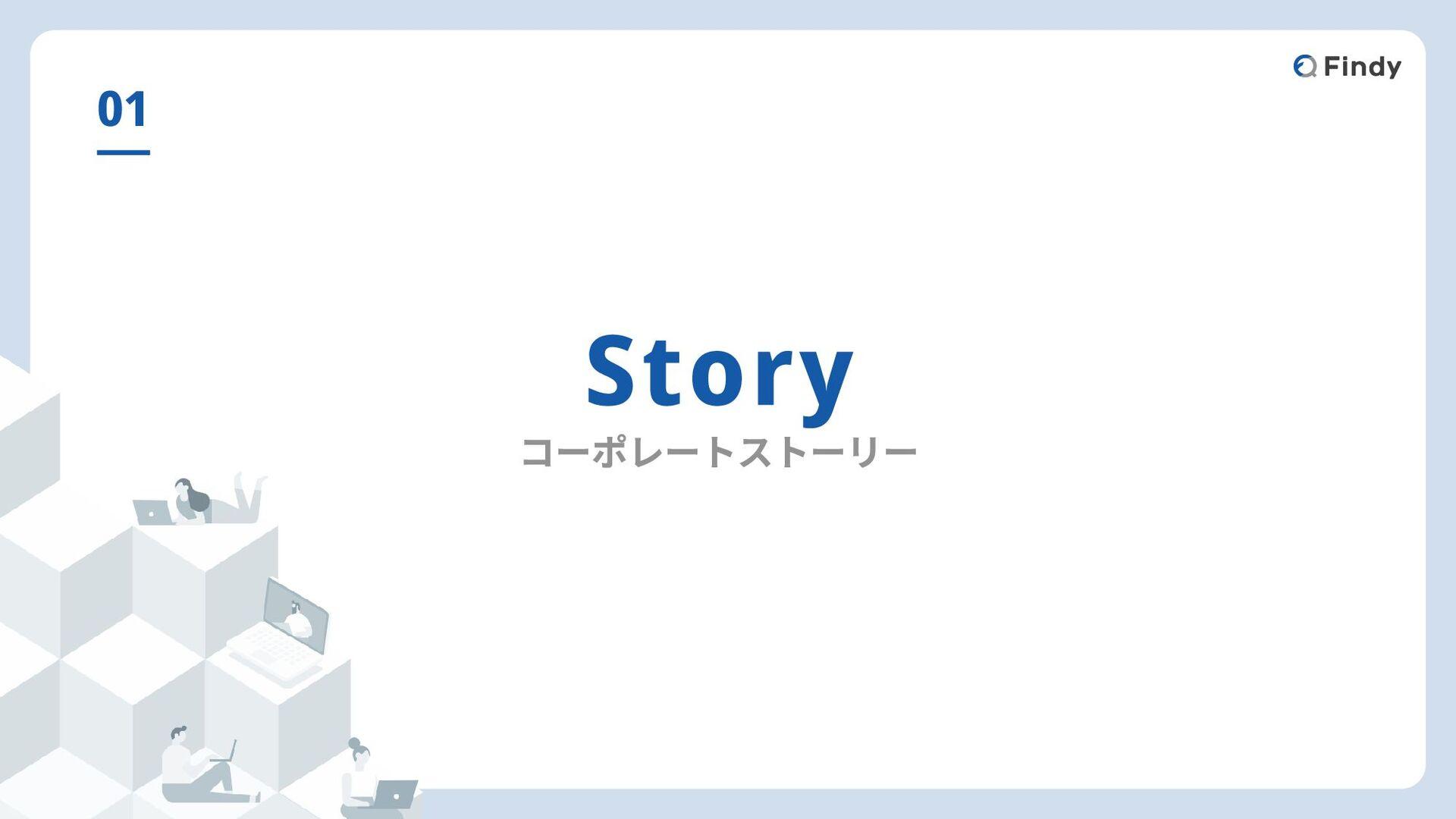 © 2020 Findy Inc. 5 日本がテクノロジーの活用で圧倒的に遅れているから なぜ...