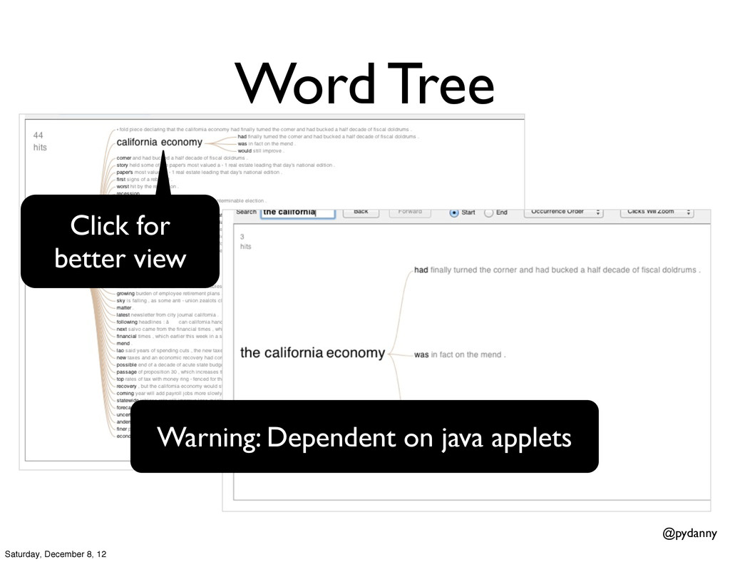 @pydanny Word Tree Click for better view Warnin...