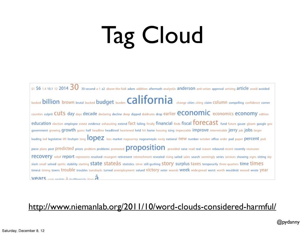 @pydanny Tag Cloud http://www.niemanlab.org/201...