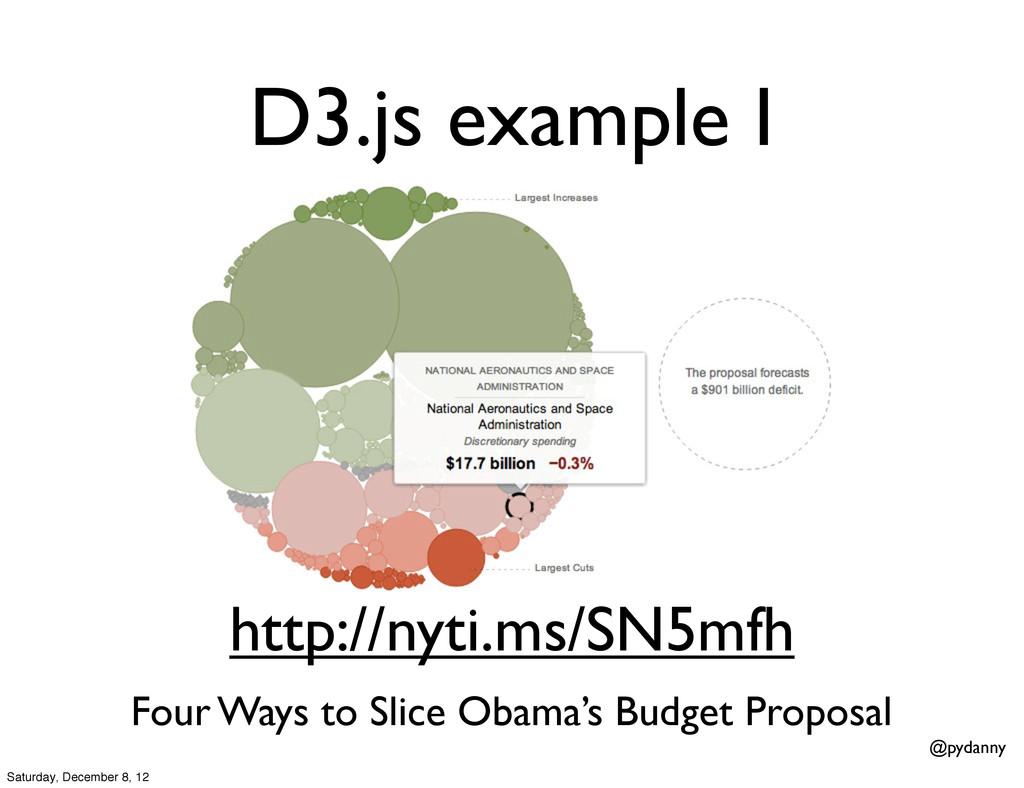 @pydanny D3.js example I http://nyti.ms/SN5mfh ...