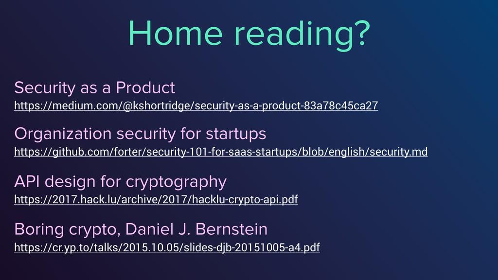 Home reading? https://medium.com/@kshortridge/s...