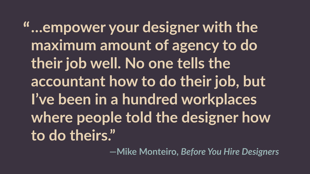 """…empower  your  designer  with  the   maximum ..."