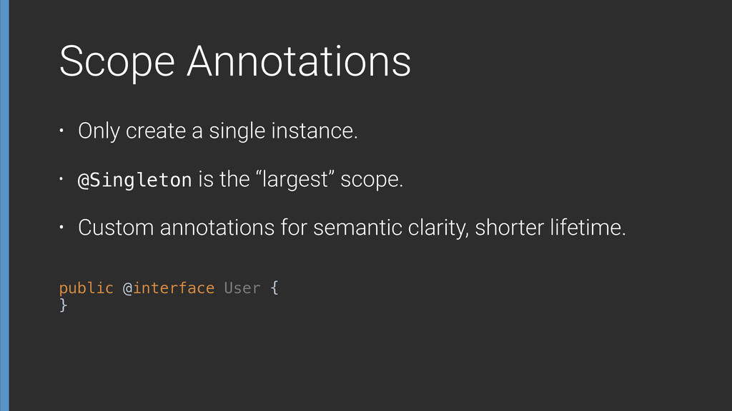 public @interface User {