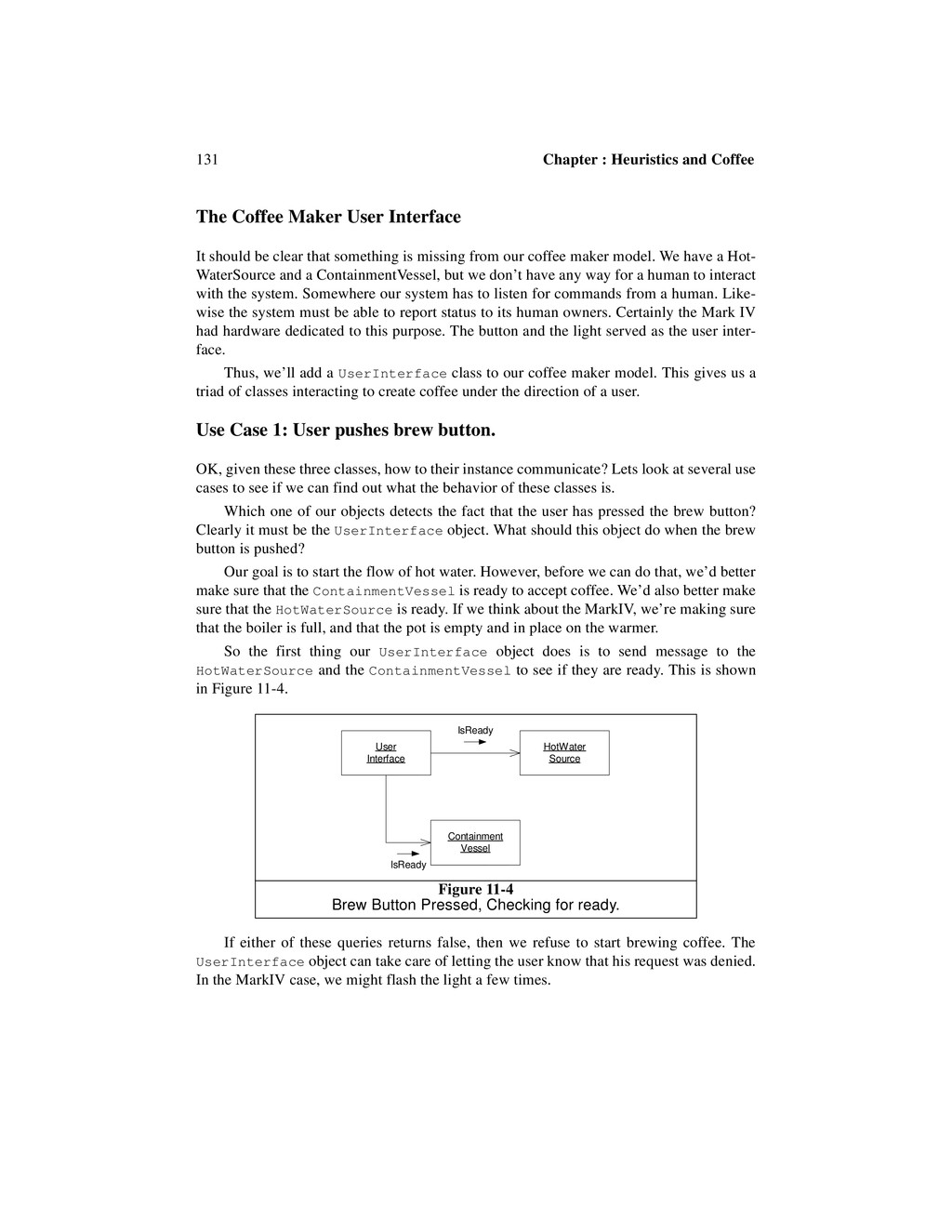 131 Chapter : Heuristics and Coffee The Coffee ...