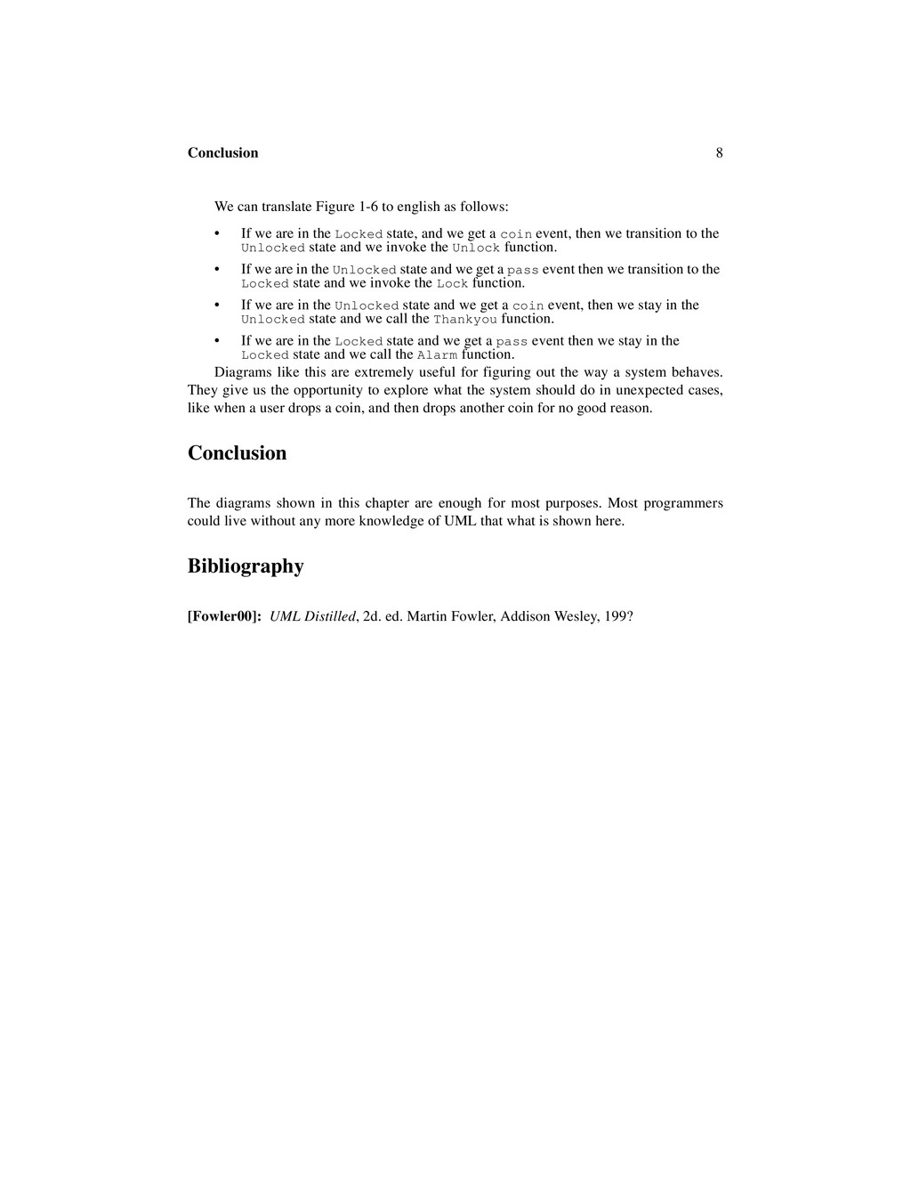 8 Conclusion We can translate Figure 1-6 to eng...