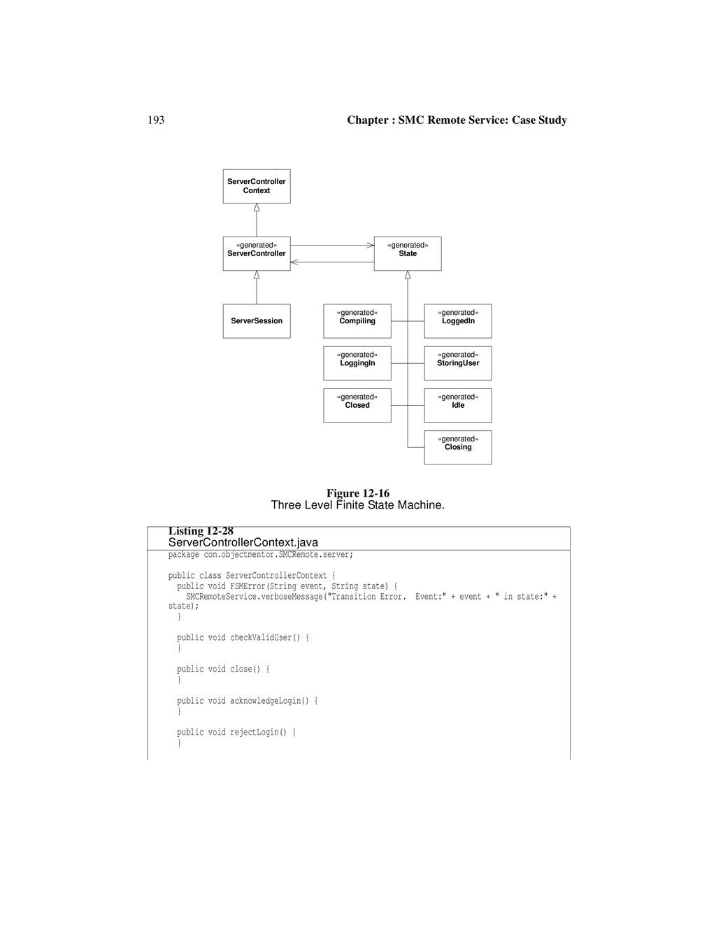 193 Chapter : SMC Remote Service: Case Study Fi...