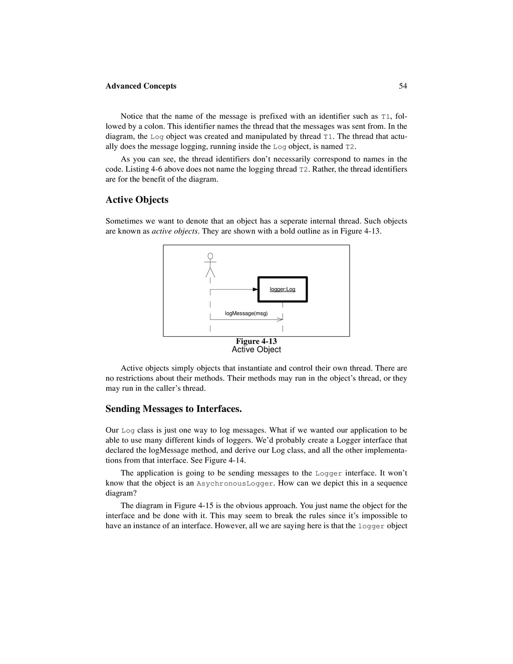 54 Advanced Concepts Notice that the name of th...