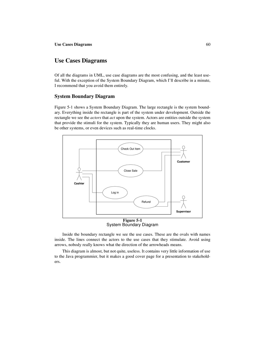 60 Use Cases Diagrams Use Cases Diagrams Of all...