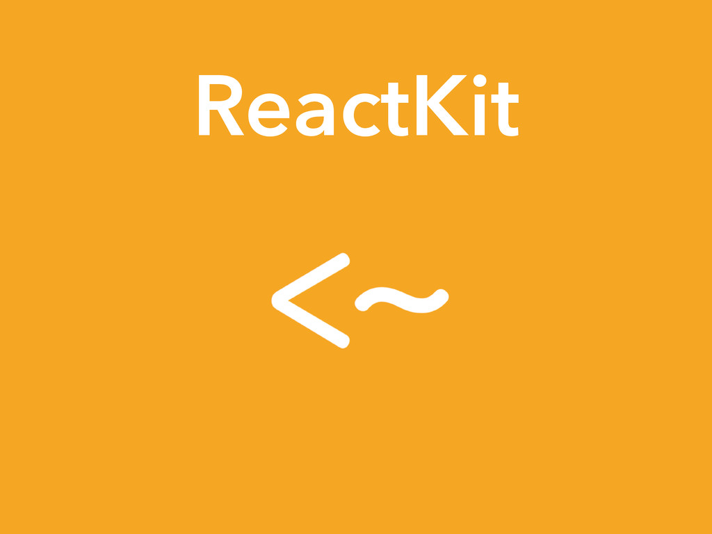ReactKit