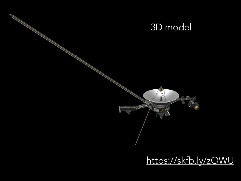 3D model https://skfb.ly/zOWU