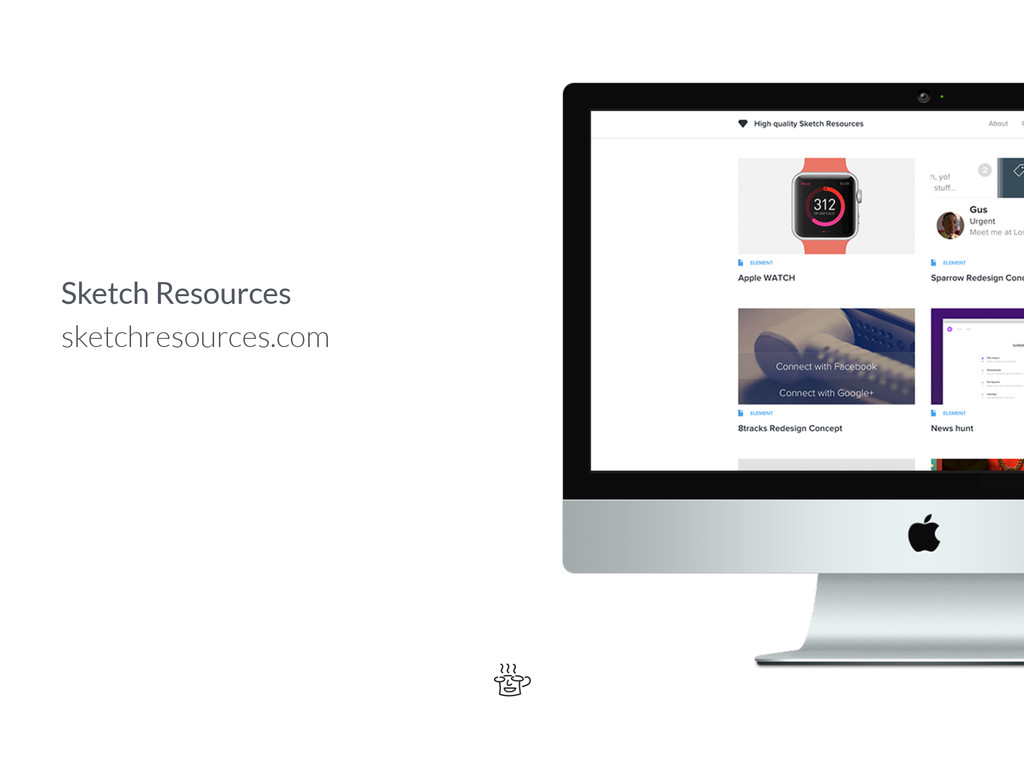Sketch Resources sketchresources.com
