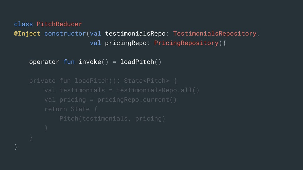 class PitchReducer @Inject constructor(val test...