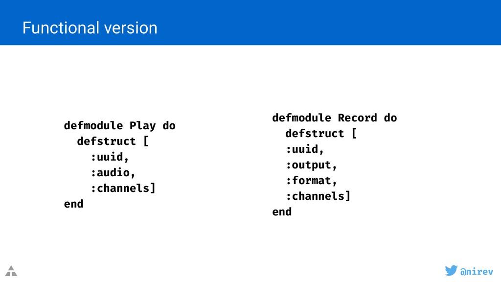 @nirev defmodule Play do defstruct [ :uuid, :au...