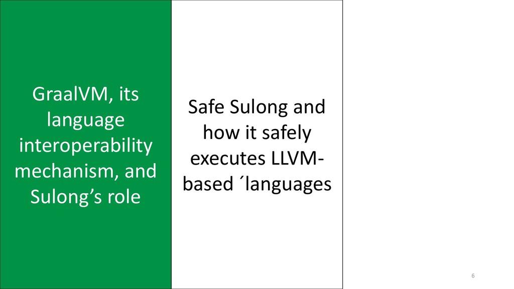 6 GraalVM, its language interoperability mechan...