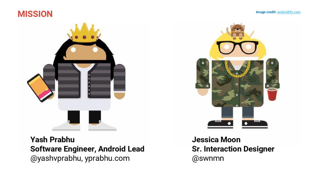 Yash Prabhu Software Engineer, Android Lead @ya...