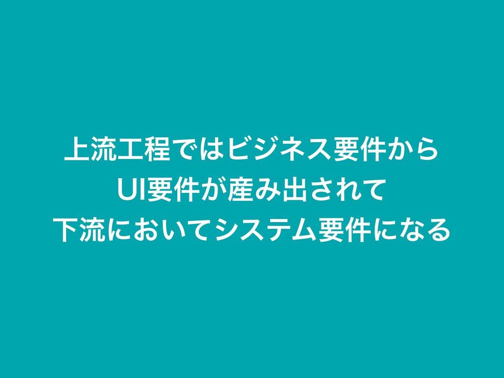 ্ྲྀఔͰϏδωεཁ͔݅Β 6*ཁ͕݅Έग़͞Εͯ Լྲྀʹ͓͍ͯγεςϜཁ݅ʹͳΔ