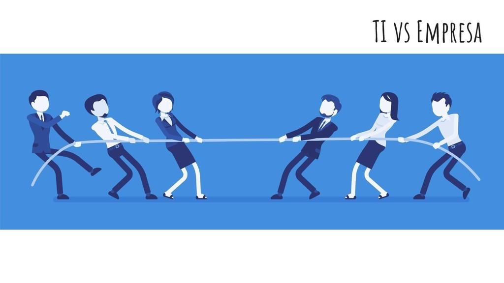 TI vs Empresa
