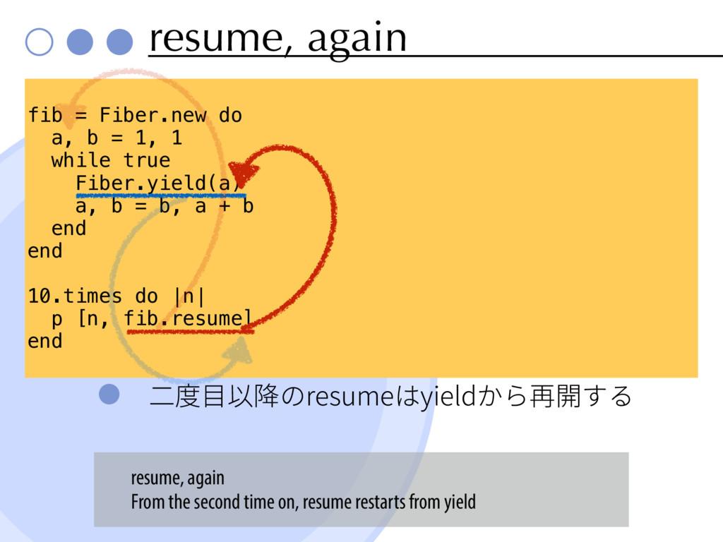 resume, again ✳䏝湡⟃꣬ךSFTVNFכZJFMEַⱄׅ fib = ...