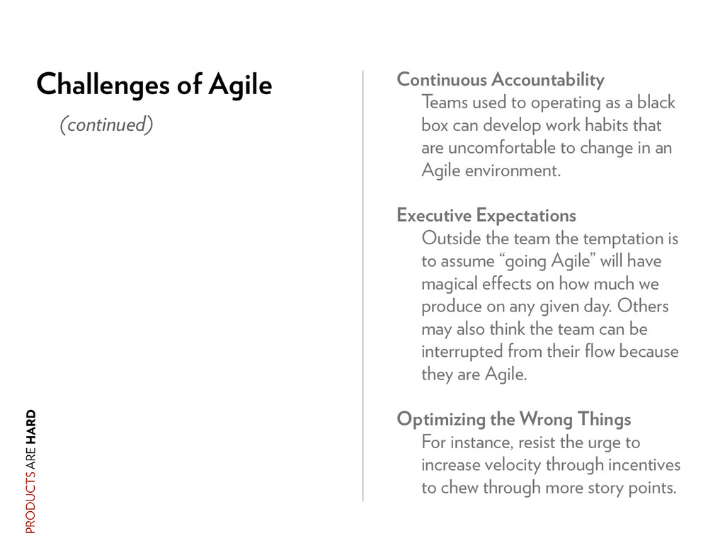 (continued) Challenges of Agile Continuous Acco...