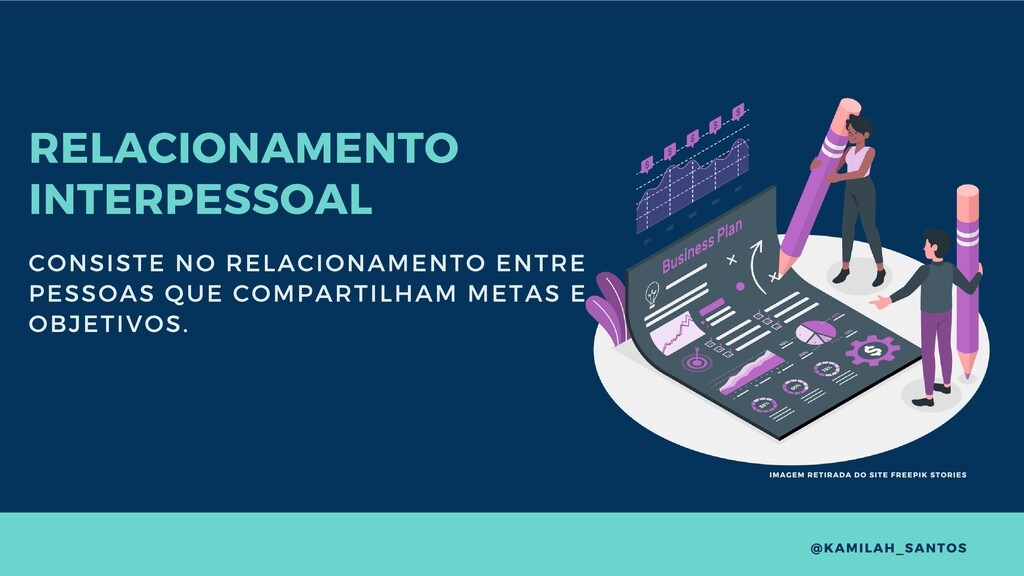RELACIONAMENTO INTERPESSOAL CONSISTE NO RELACIO...