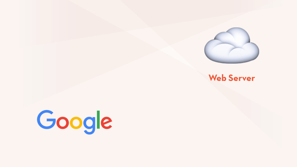 ☁ Web Server
