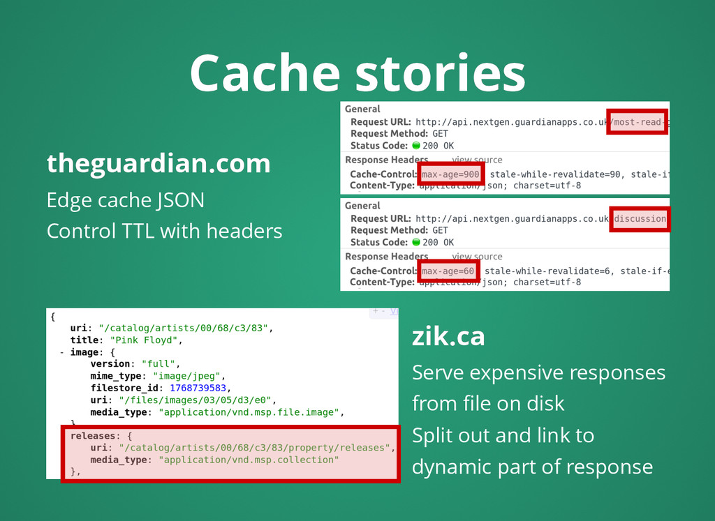 Cache stories Cache stories theguardian.com the...
