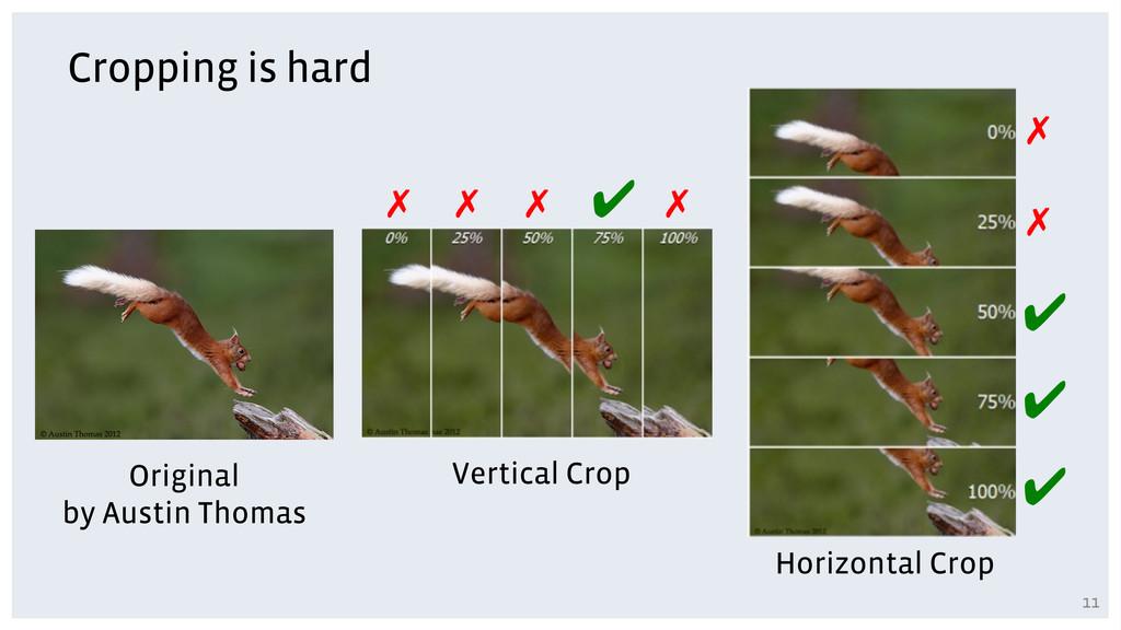 Cropping is hard Original by Austin Thomas Vert...