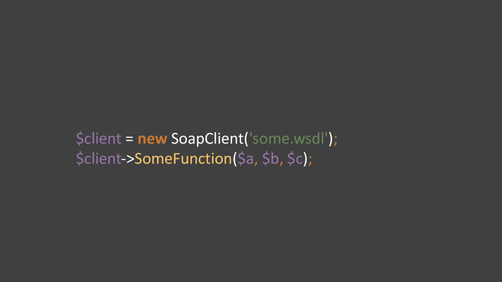 $client	