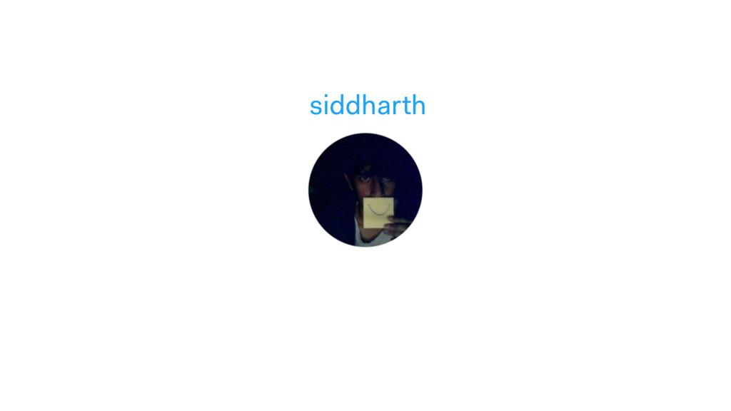 siddharthkp